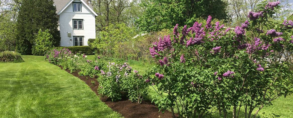 Poplar Point Studio Landscape Design Fine Gardening